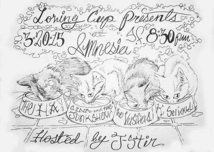 Amnesia show
